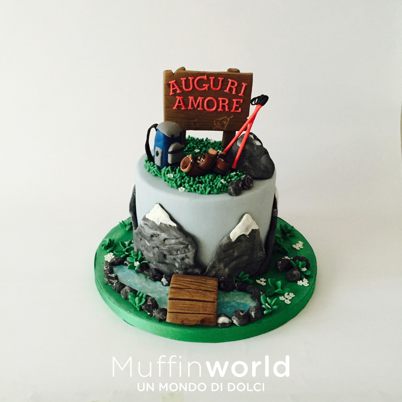Pin Torta Decorata A Mano Con Disegno Avengers Batman Cake ...