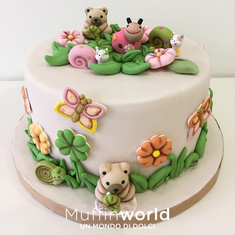Torte Cake Design Milano : Torte di compleanno per adulti - Muffinworld