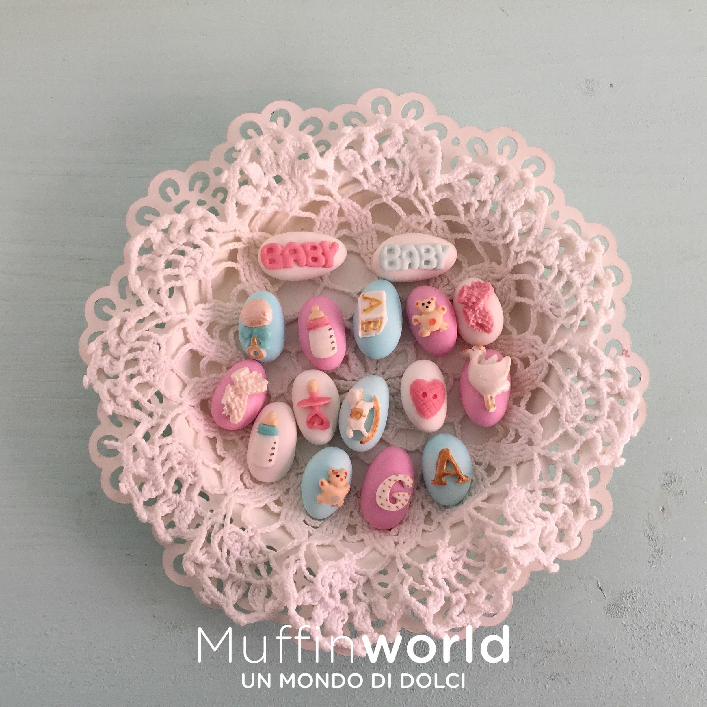 Favorito Cake Pops, Confetti e Bomboniere - Muffinworld DX33