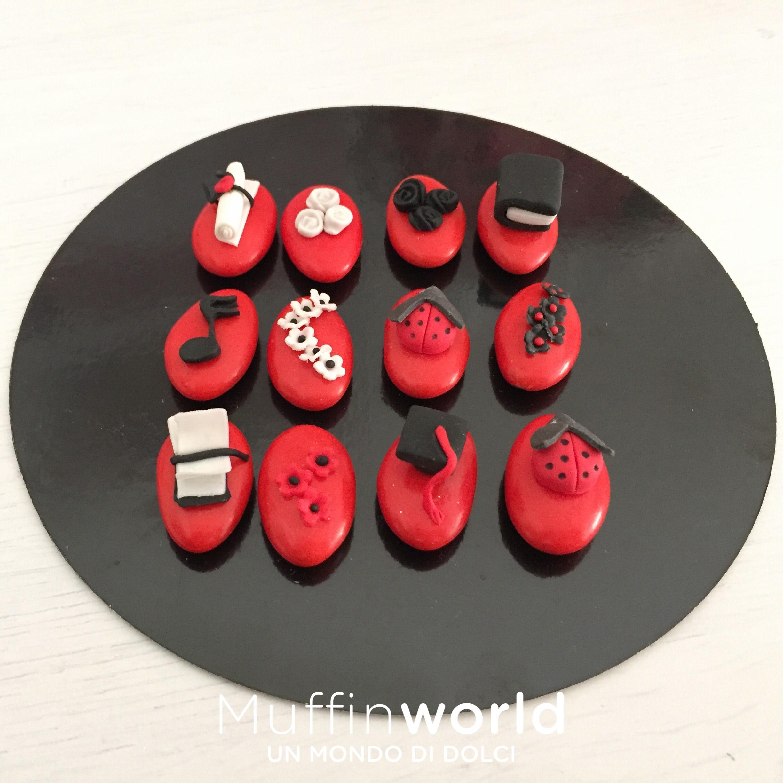 Preferenza Altri dolci - Muffinworld AN11