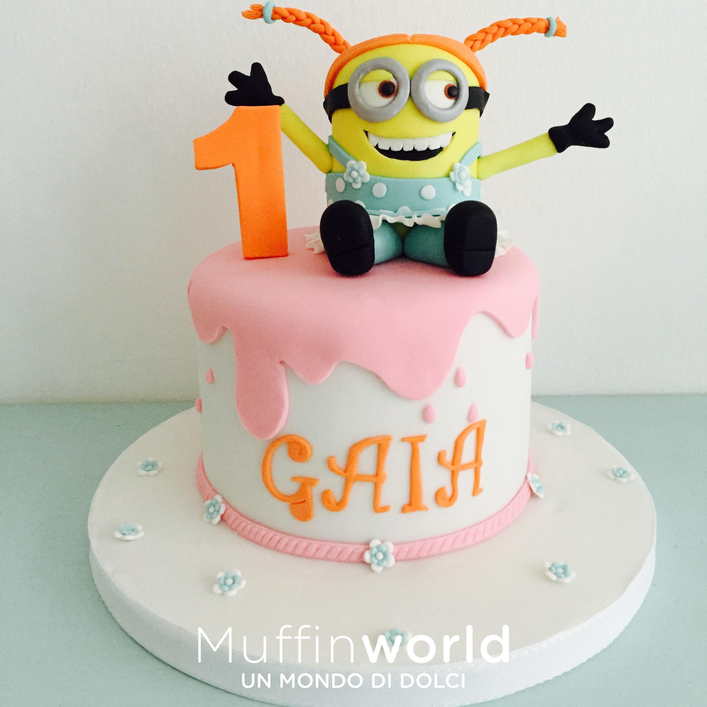 Torta Cake Design Milano : Torte per bambini - Muffinworld