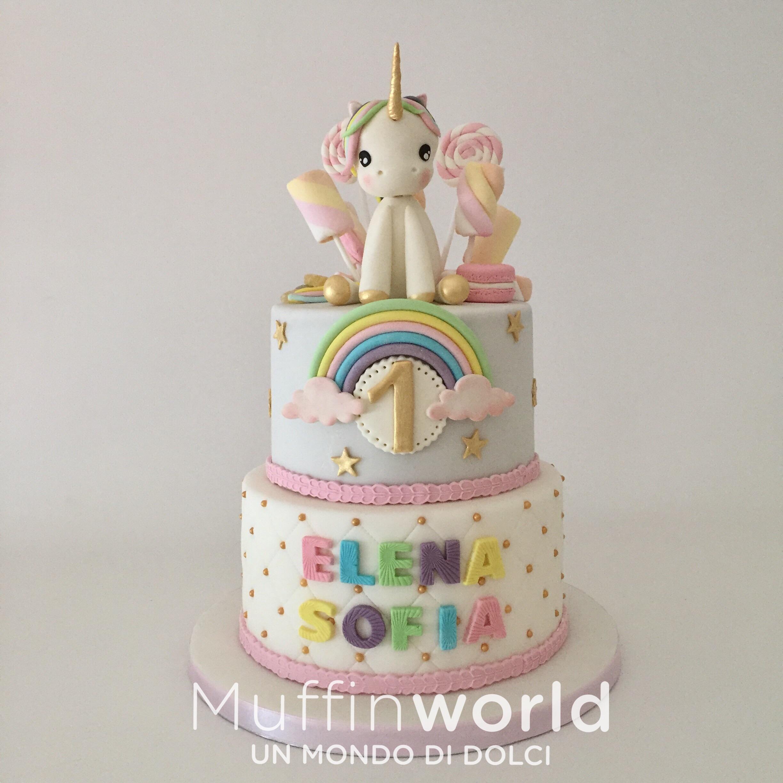 Torte Cake Design Milano : Torte per bambini - Muffinworld