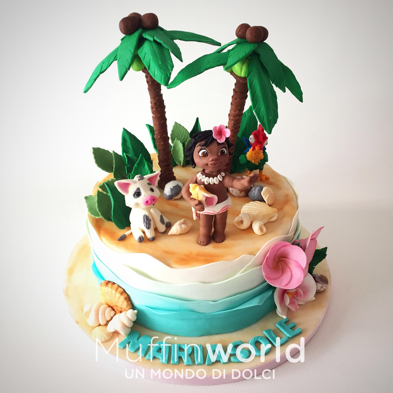 Popolare Torte per bambini - Muffinworld IN44