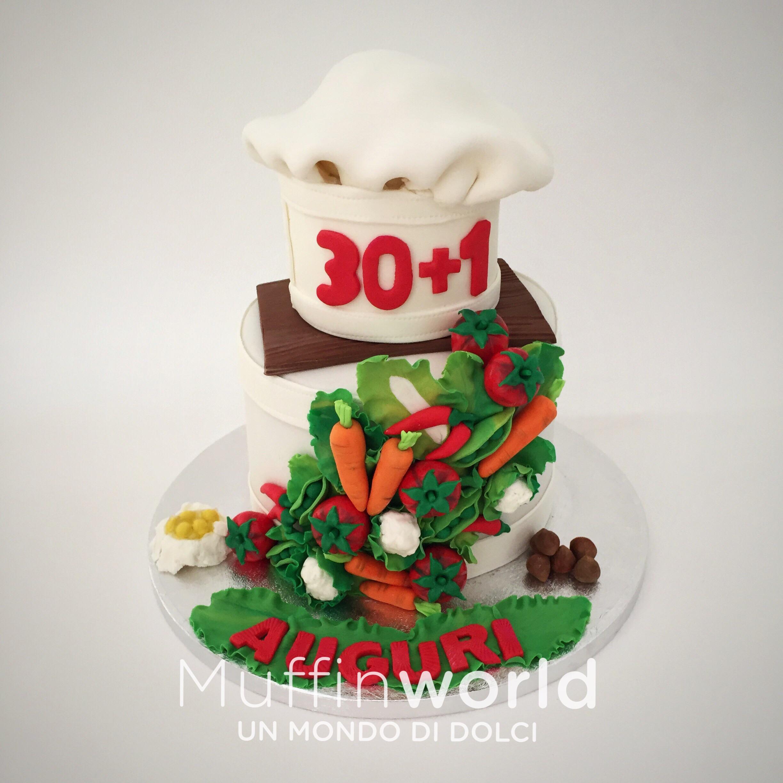 Super Torte di compleanno per adulti - Muffinworld TW13