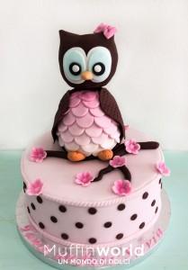 Torte Di Compleanno Per Adulti Muffinworld