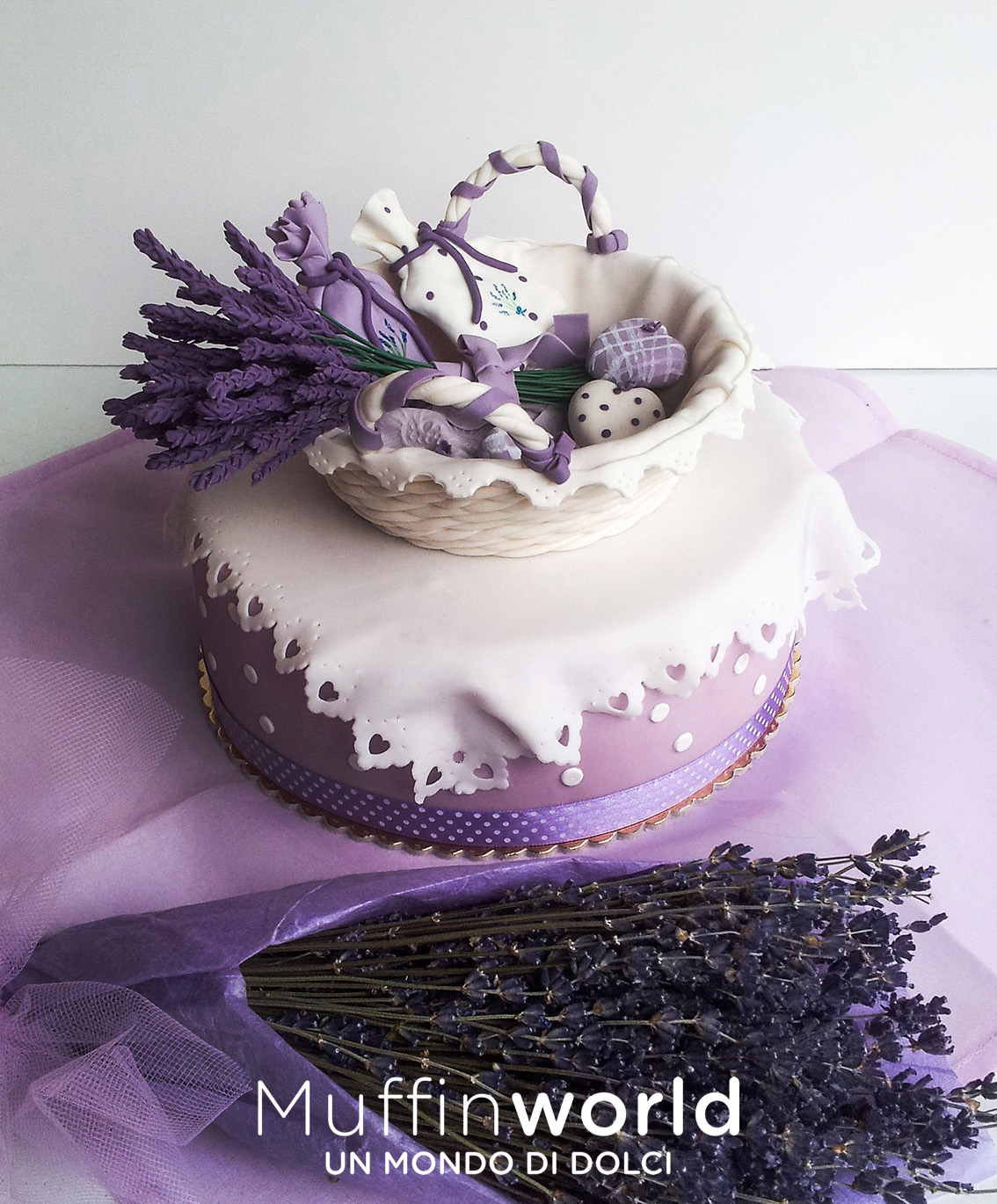 Pin Fiori Biscotti Cake On Pinterest
