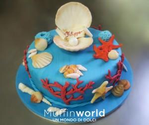 Torte Per Bambini Muffinworld