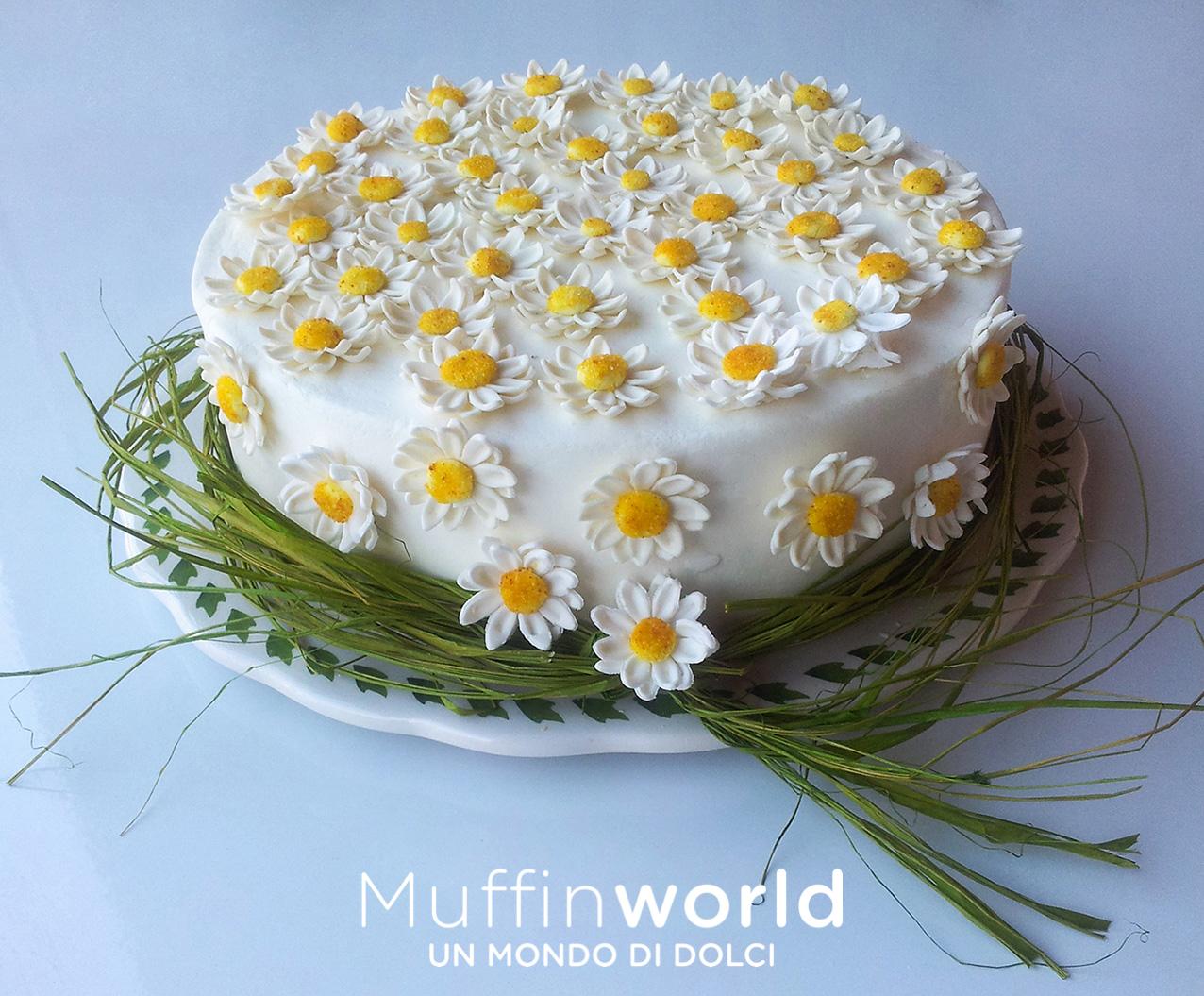 Favoloso Torte per comunione torte per cresima - Muffinworld EN74