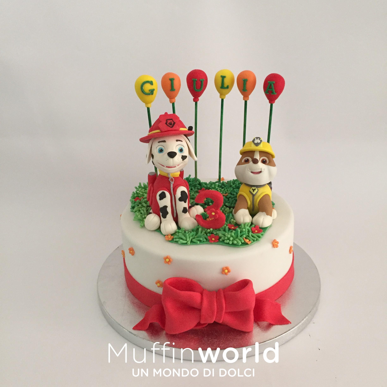 Cake Design Bambini Milano : Torte per bambini - Muffinworld