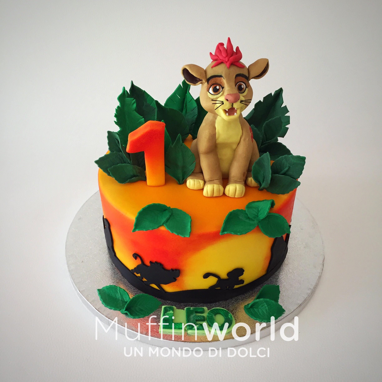 Molto Torte per bambini - Muffinworld MF82