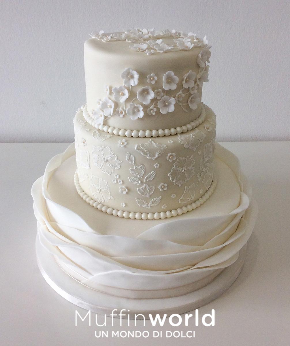 Matrimonio Tema Frutta : Torte di matrimonio wedding cake muffinworld
