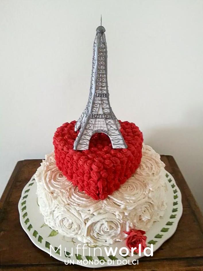 Matrimonio Tema Pizzo : Torte di matrimonio wedding cake muffinworld